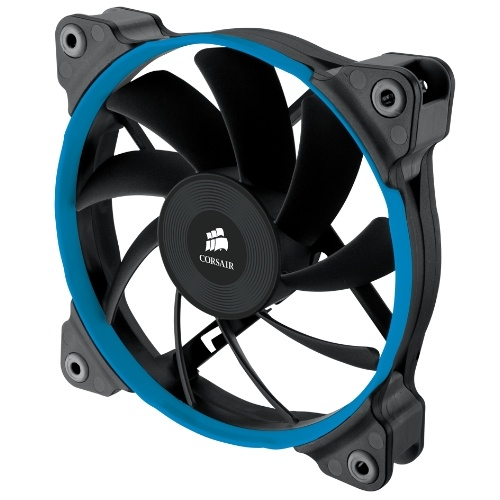 Ventilator PC Corsair AF120 Quiet Edition High Airflow Dual... http://www.mediadot.ro/wishlist/25084/