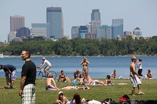 Frugal Things To Do When You're In Minneapolis, Minnesota