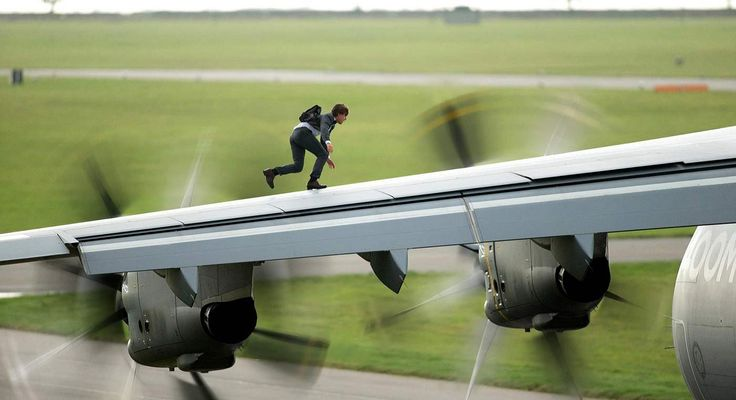 Mission Impossible Rogue Nation, un film de Christopher McQuarrie : Critique