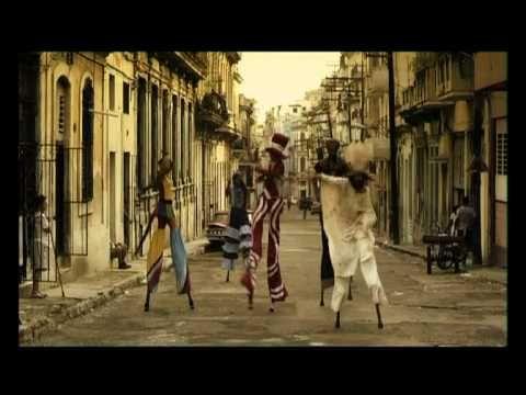 LUCENZO feat BIG ALI - VEM DANCAR KUDURO - YouTube