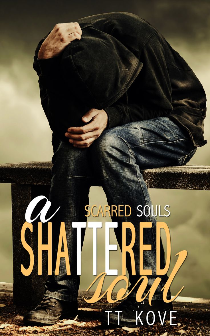 Souls 0: A Shattered Soul. Contemporary. Non-romantic. Short story. Set in London, UK. Cover design: TT Kove. Free read.