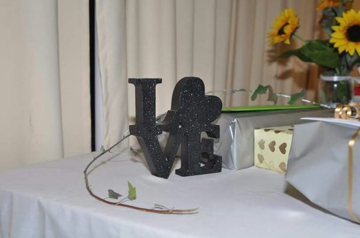 Present table
