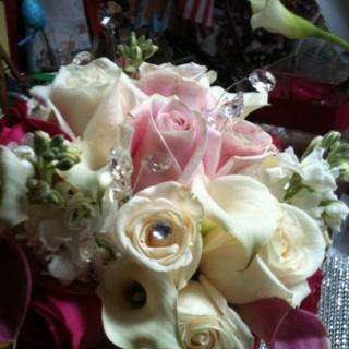 Bridal bouquet: Bridal Bouquets, Bridal Makeup, Makeup Malta
