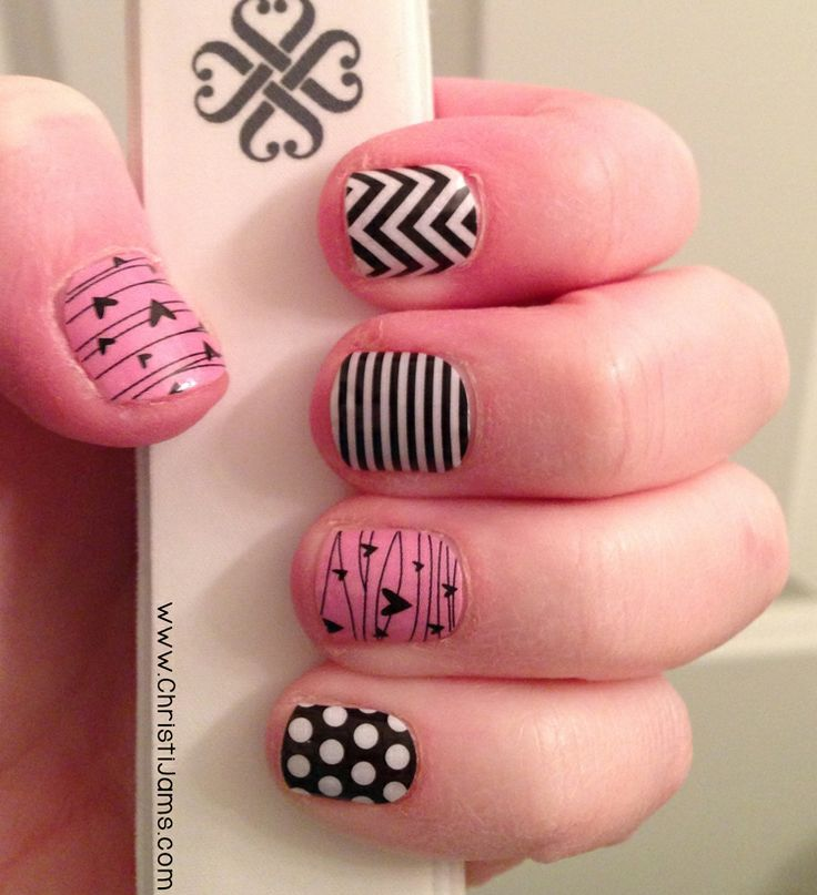 Cute Jamberry nail wraps! Kelsey Oie Independent Jamberry Consultant Place your order at    http://kelseyjooie.jamberrynails.net