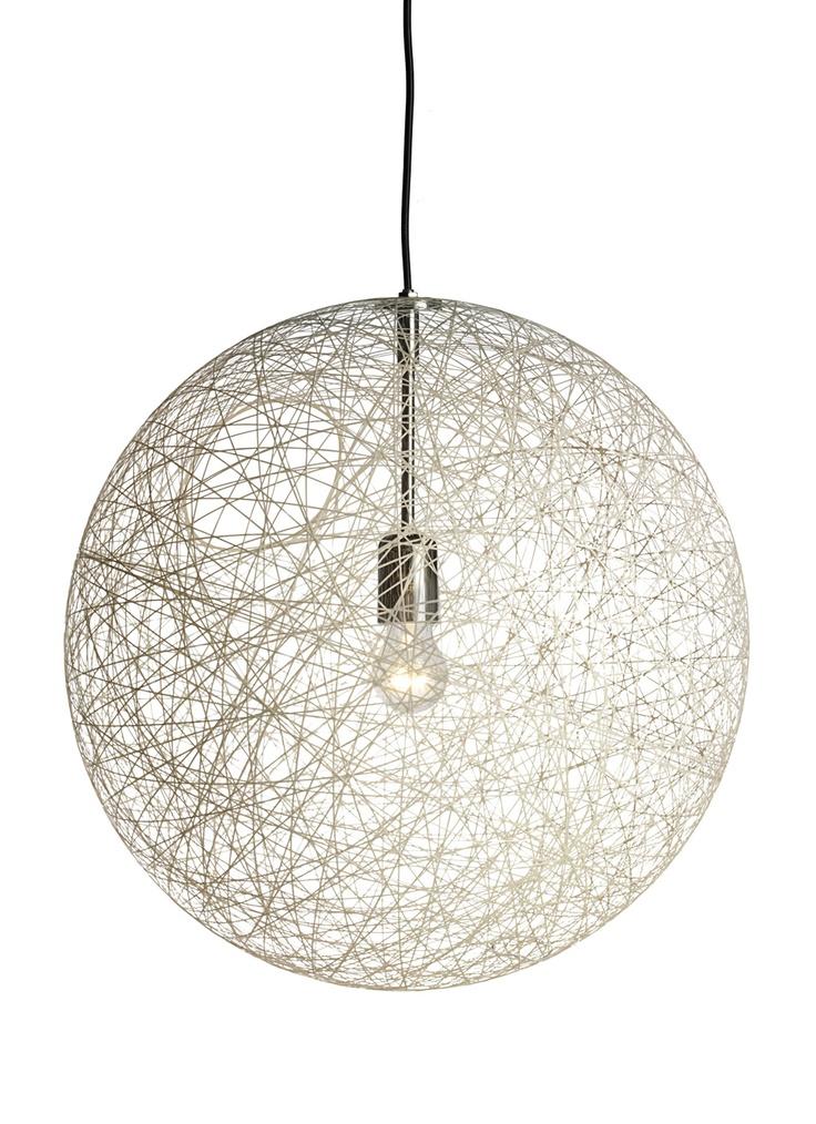 moooi moooi hanglamp random light 50 cm. Black Bedroom Furniture Sets. Home Design Ideas