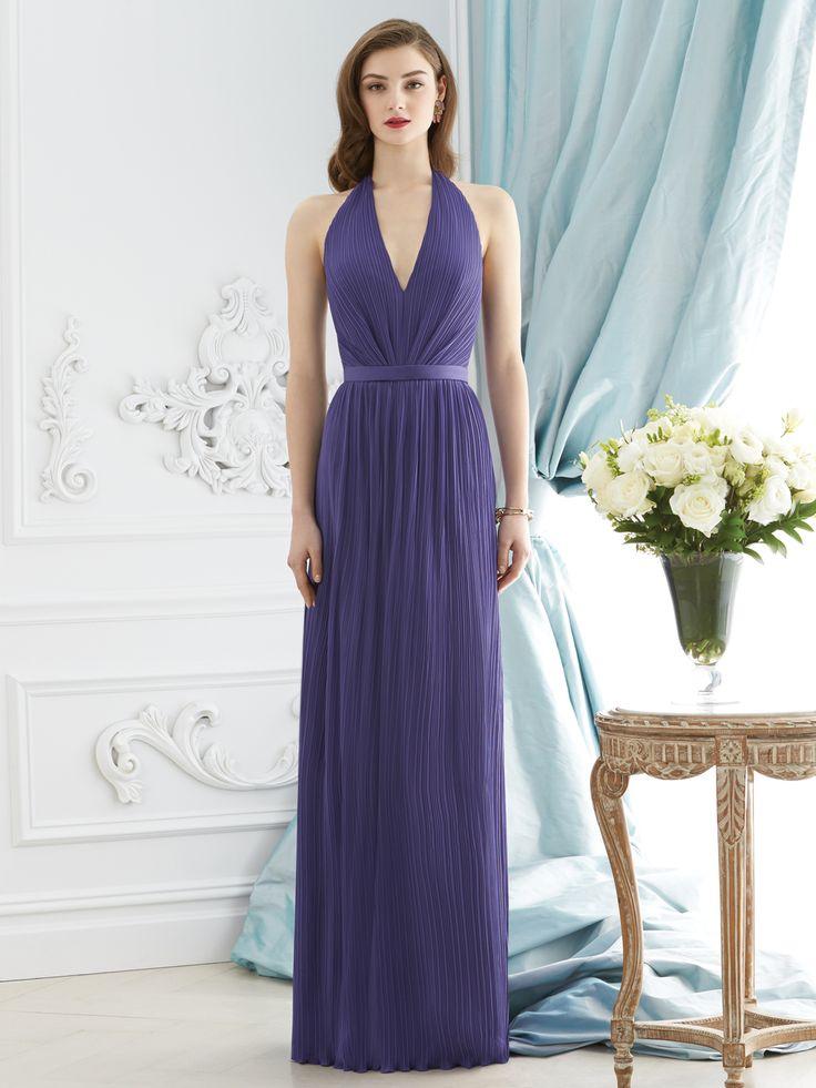 106 mejores imágenes de Blush Bridal   Dessy Bridesmaids en ...