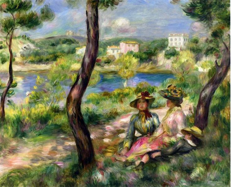 Van Gogh, Monet, Mondrian e molti altri: sfoglia questa galleria per vedere come i più grandi artisti hanno celebrato la primavera!