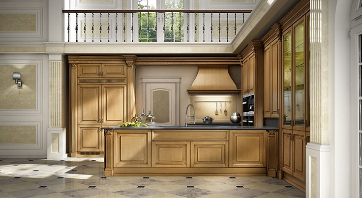  Made in Italy  Bespoke furniture  Kitchen