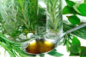 Using Essential Oils as Medicinal Survival Aid