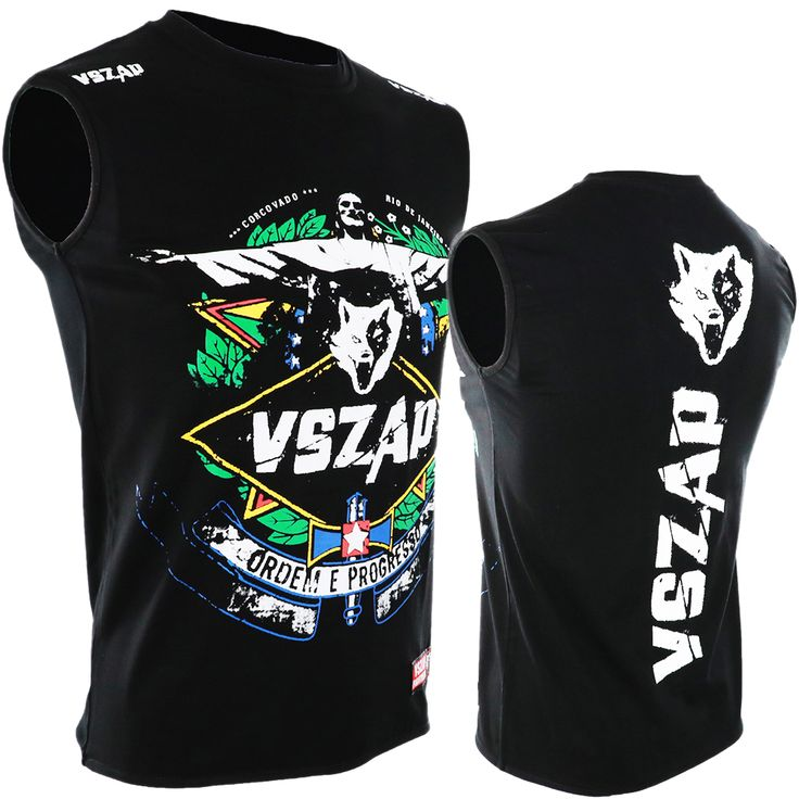 Fancy VSZAP Boxeo Boxing Jerseys Fight MMA T Shirt Gym Tee Shirt Boxing Fitness Sport Muay