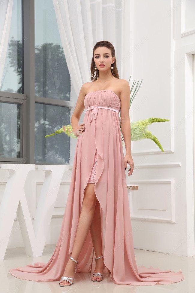 Mejores 97 imágenes de Prom dresses en Pinterest   Vestidos de noche ...