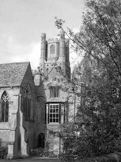 Cathédrale d'Ely