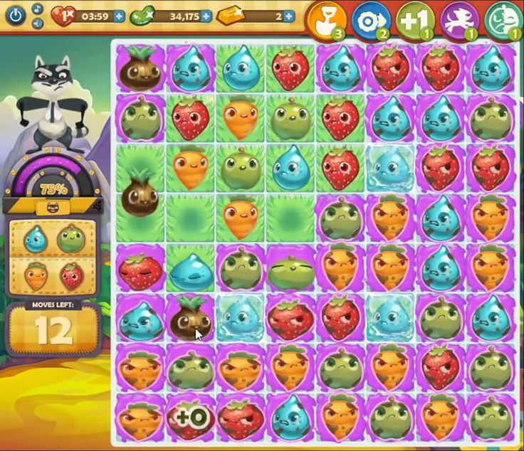 farm heroes saga game review
