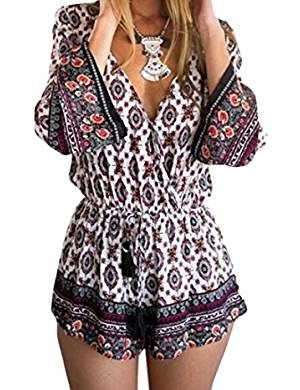 Coolred Womens Fashion Rompers picture. -- Click image for more details. We are a participant in the Amazon Services LLC Associates Program, an affiliate advertising program designed to provide a means for us to earn fees by linking to Amazon.com and affiliated sites.