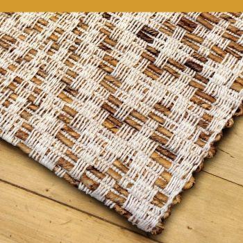 :: Companhia das Fibras – Tapetes de Fibras Naturais , Tapetes artesanais feitos em tear manual. ::
