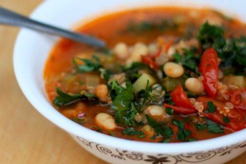 calorie soup matzo chicken meatball soup low calorie low fat food done ...