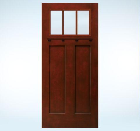 8 best images about front door on pinterest ux ui for Basic exterior door