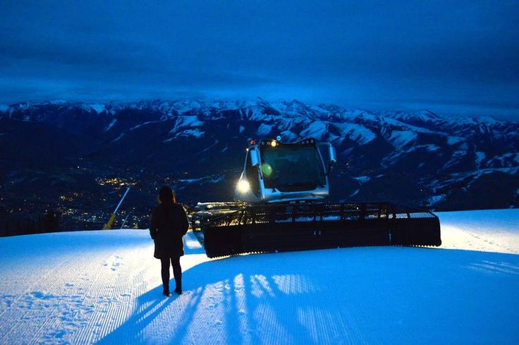 "Riding ""The Beast"" At Sun Valley Ski Resort — Bon Traveler"