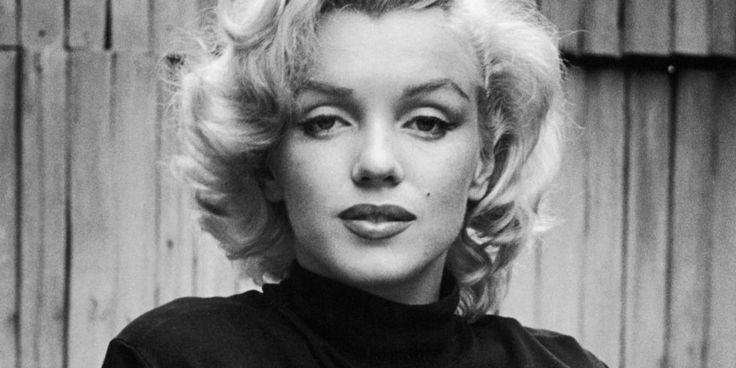 Rare Marilyn Monroe Photos - 15 Pictures of Marilyn Monroe
