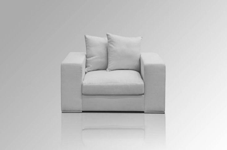 Ein Sessel sollte in keinem Wohnzimmer fehlen, denn er ist das perfekte Möbelstück für die ruhigen Stunden des Tages. Eine schöne Tasse Tee oder ein gutes Glas Rotwein, klassische Musik oder ein packendes Fußballspiel, ein spannendes Buch oder interessante Gespräche - all diese Dinge lassen sich in einem bequemen Sessel am besten genießen. Doch so ein Sessel sollte schon mehr können als nur gemütlich sein. Er sollte bitteschön auch optisch etwas hermachen und zur restlichen Einrichtung…
