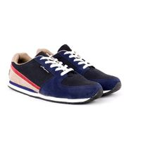SNEAKERS SHOES - GSHOP SNY 6076 - NAVY COMB