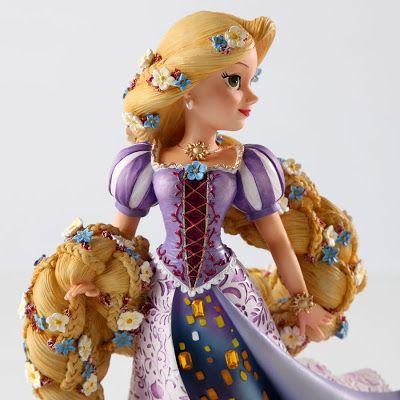 Memories of Sayuri: Disney Couture de Force: fotos en detalle