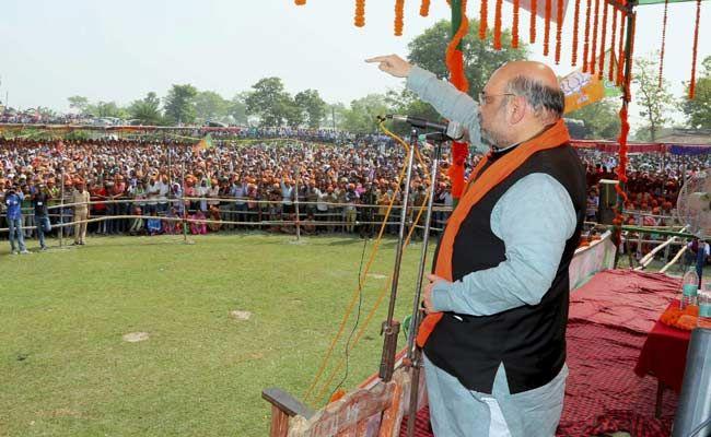 Congress Promised 9 Per Cent Quotas to Minorities in 2012, Says BJP
