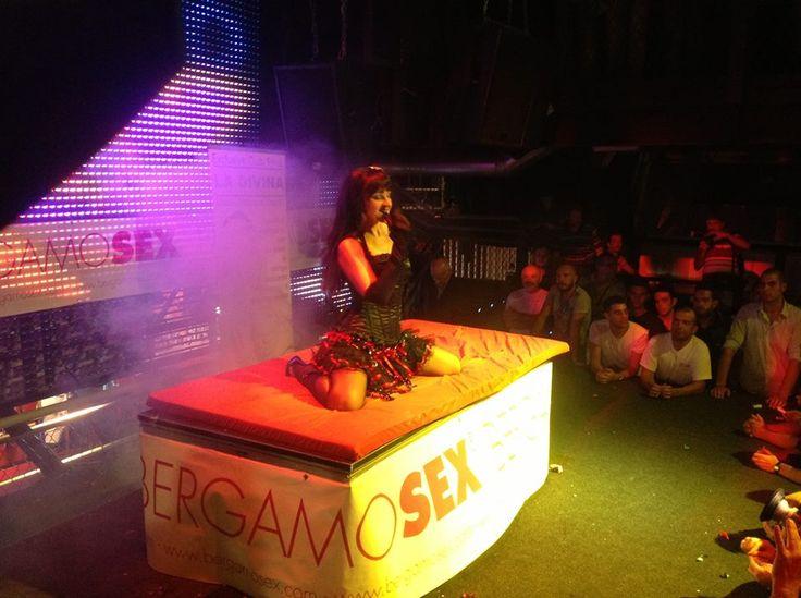 Bergamo Sex 2013