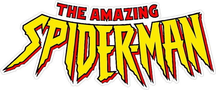 The amazing spider man logo - photo#44