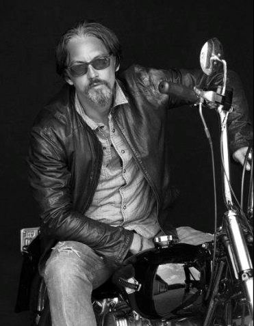 Sons of Anarchy - Chibs