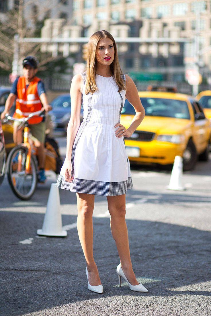 Nyfw Street Style Drama By Diego Zuko Spring New York And Style