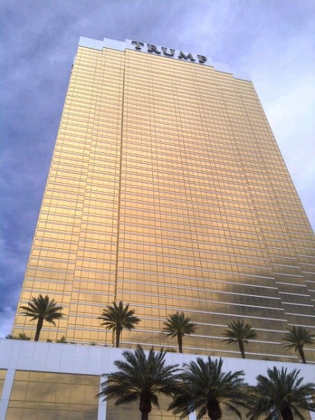 Trump Tower, Las Vegas