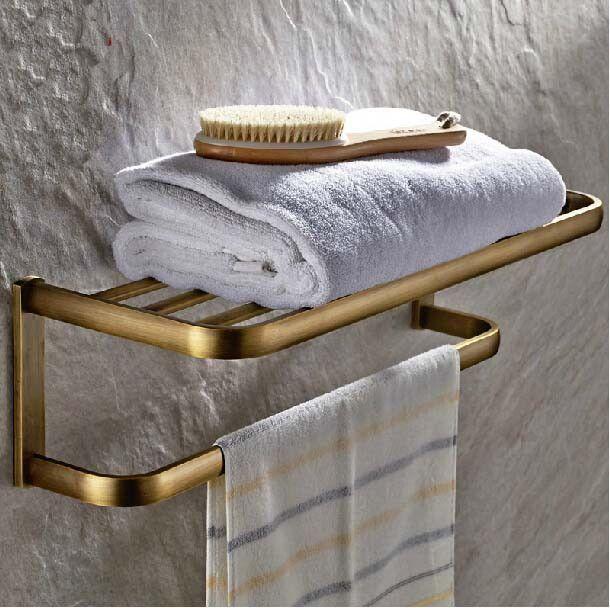 Bath Towel Holder For Wall Part - 19: Best 25+ Bathroom Towel Bars Ideas On Pinterest | Hanging Bath Towels, Bathroom  Towel Shelves And Towel Holder For Bathroom