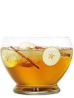 Photo du cocktail Punch de Noël                                                                                                                                                                                 Plus