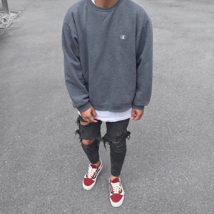 Best 20+ Vans outfit men ideas on Pinterest