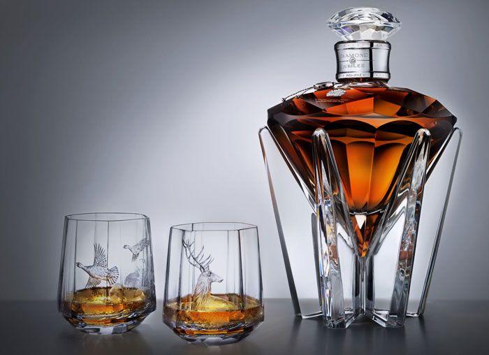 John Walker DiamondJubilee: Diamondjubil, Queen Elizabeth, John Walker, Johnny Walker, Sons, The Queen, Whisky, Drinks, Diamonds Jubilee