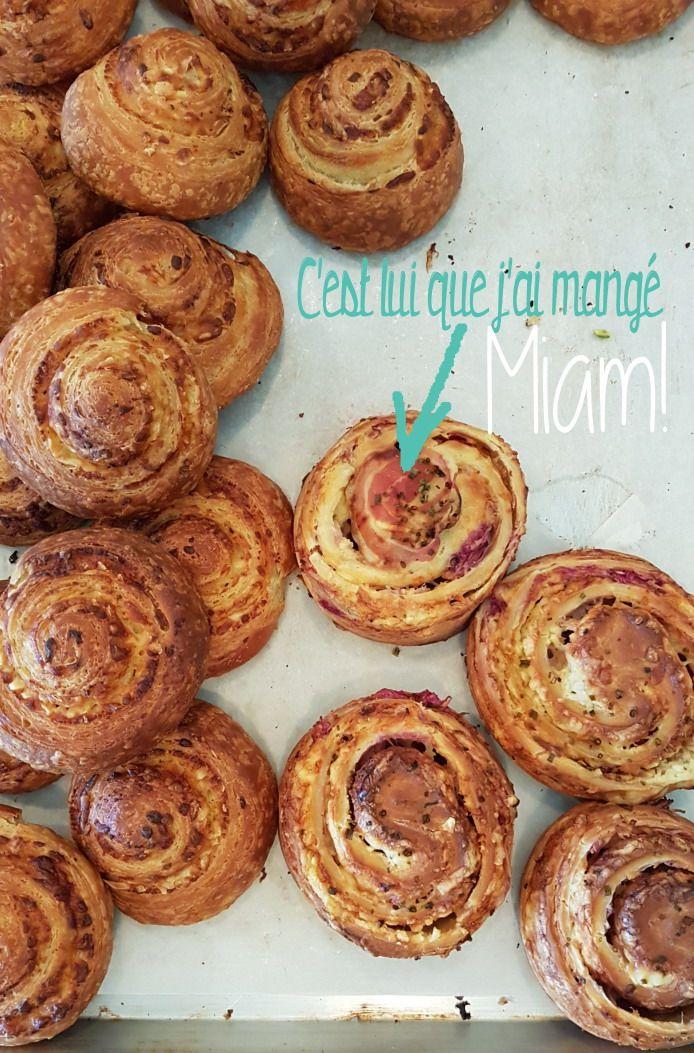 Magnifique boulangerie: Merci la vie à Prévost, QC. Les pains et gourmandises valent le détour.