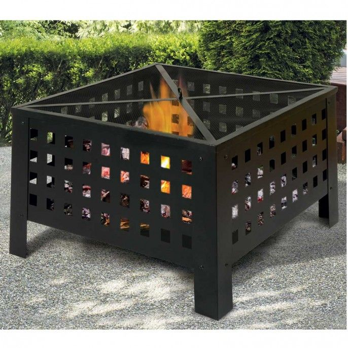 Garden Heater Fire Pit   Poundstretcher. 7 best images about New Arrivals on Pinterest   Gardens  Fire pits