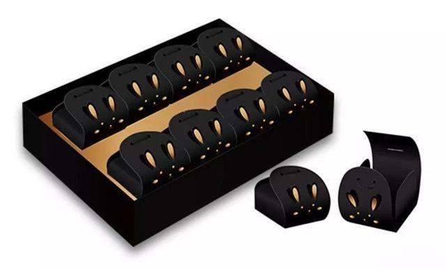 特色月餅禮盒 包裝設計   MyDesy 淘靈感