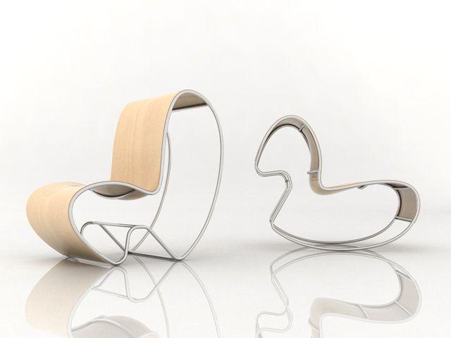 85 best Designer Chairs \ Loungers images on Pinterest Designer - designer mobel konzept