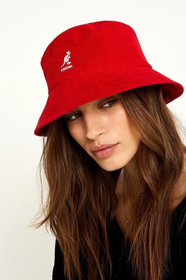 9fe58c26 Kangol Bermuda Bucket Hat £45.00 | Stylish Hats in 2019 | Outfits ...