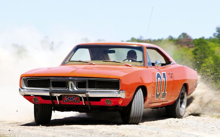 muscle cars drifting   drifting cars dodge charger rt dukes of hazzard general lee muscle car ...