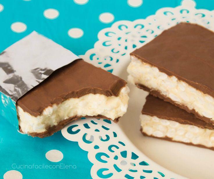 Il Kinder Cereali è un golosissimo snack al cioccolato e cereali amato sia dai grandi che dai più piccini. Io l'ho preparato in casa, è davvero facilissimo!