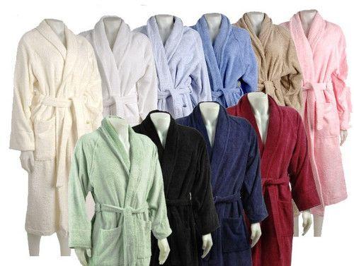 HC™ 100 Egyptian Cotton Terry Unisex Men's or Women's