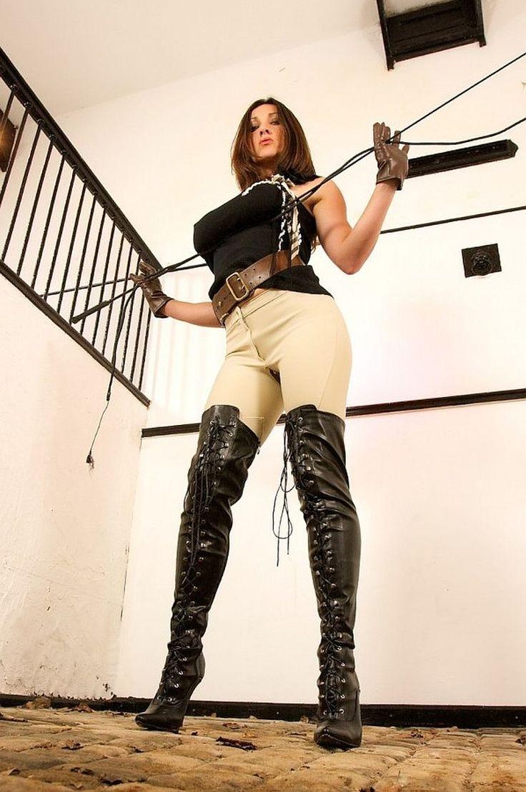 image Bdsm wooden pony and bondage slave hardcore