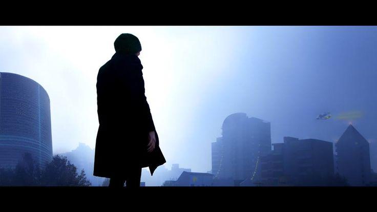 FilmStill (fotografía) cine de ciencia ficción