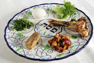 Ask the Rabbi > What is Passover?