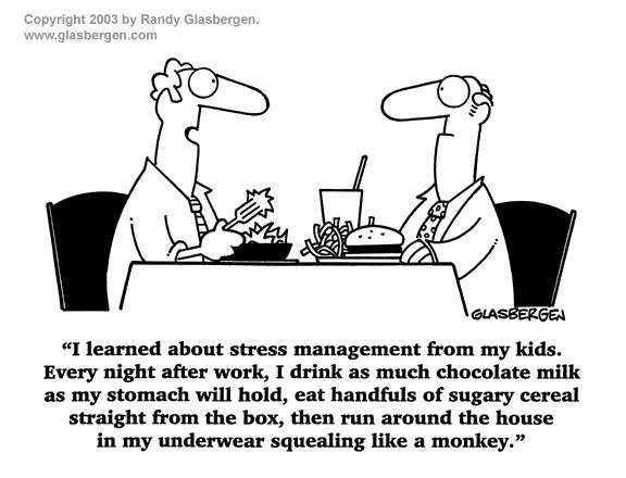 funny quotes about stress at work - Google Search | QUOTES ...