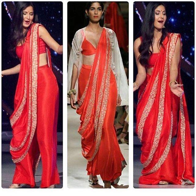 Anamika Khanna @jhelum_fashion_house