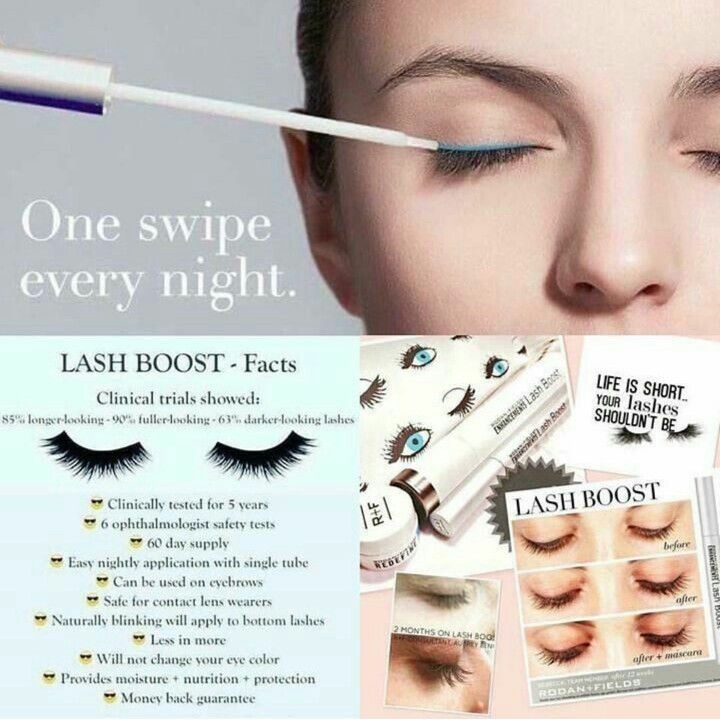Bye Bye Fske Lashes Lash Boost Is Taking Over Message Me
